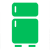 вымоем холодильник иконка